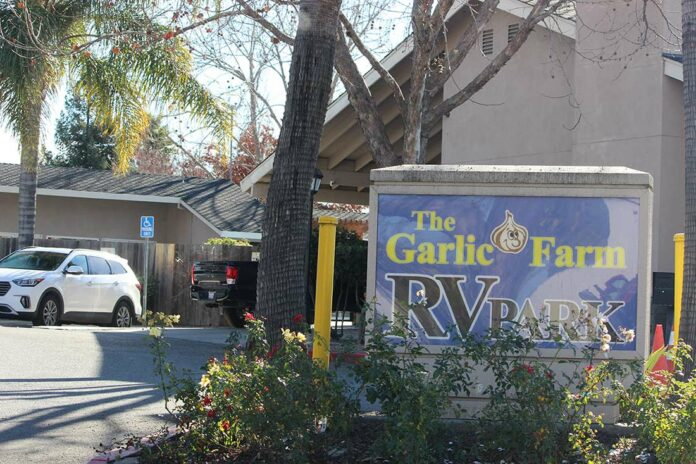 RV park owner requests exemption to stay limit
